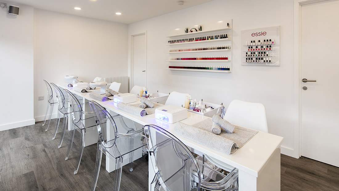 Gloss Bar Nail Salon Watford High Street